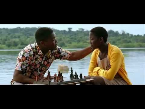 Queen of Katwe (Extended TV Spot 'Champion')
