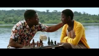 "Disney's Queen Of Katwe - ""Champion"""