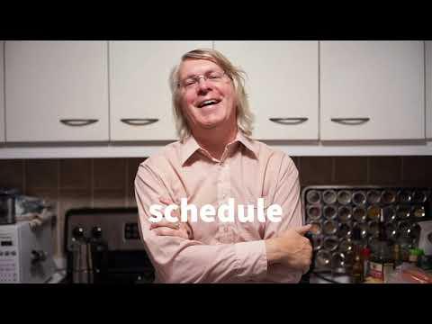 Pronunciation tip: schism and schedule