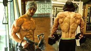 Video Tiger Shroff's Gym Workout Video LEAKED MP3, 3GP, MP4, WEBM, AVI, FLV Oktober 2017