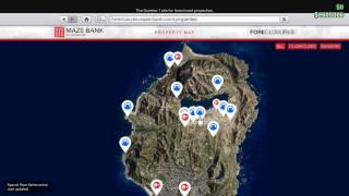 """Here's how you purchase the new GTA: Online bunkers that you need to start playing the GTA: Online Gunrunning DLC/Update. All you have to do to buy the new bunkers is go to your phone, money and services, then go Maze Bank foreclosures and press on one of the blue markers (which are the new GTA bunkers/Gunrunning CEO caves/offices, whatever you want to call them) and you're golden.I hoped this video helped you get those new bunkers/operations center without any trouble.Specs:Windows 10Asus GTX 1080 StrixIntel i7-6700k (OC)16 GB DDR4 RAMMisc:Sennheiser PC 363D (I use this mic, so if you want a mic test, I guess this video is your answer)Logitech G502Corsair K95Recording software:Nvidia Shadowplay (Geforce Experience)What The Hell is This Channel?Well, I am sick and tired of tutorials on Youtube that give you nothing but bulls@it. They are waaay too slow and waste your time. I do not want subscribers, since I only put up content when I stumple past stuff and it differs from many things, from gaming to editing to making a sandwich... So I make fast and easy """"How To"""" videos.Extra Tags: F%&k people who do this.ID: dsj384nshdveu829LLLdhdja122"""