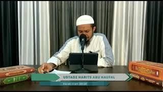 Video Hukum Membatalkan Shalat ketika Gempa - Ustadz Haris Abu Naufal hafizhahullah MP3, 3GP, MP4, WEBM, AVI, FLV Agustus 2018