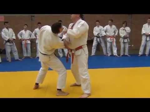 Jujitsu Eric Bailleul à Béthune 62