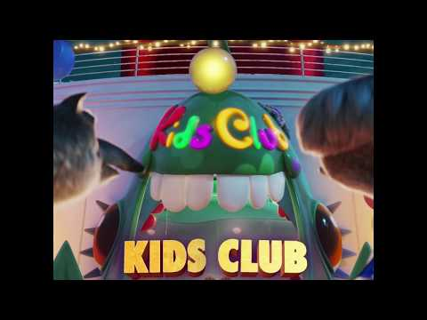 Mommies World For U & Me shares Hotel Transylvania 3