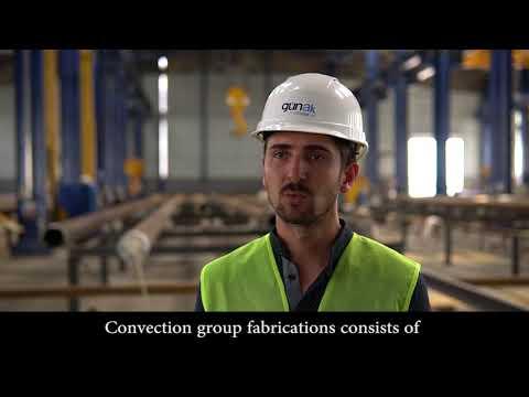 Heater Manufacturing