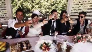 Lu Matrimoniu - Salvatore & Danila