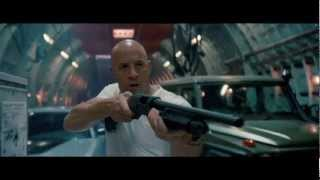 Nonton Bande annonce Fast & Furious 6 (VF) (HD) Film Subtitle Indonesia Streaming Movie Download