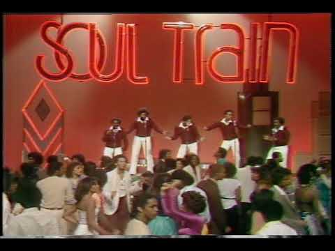 The Whispers - Its a Love Thing (Live on Soul Train 1981)