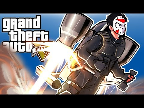 GTA 5 - THE DOOMSDAY SCENARIO! - (Dooms Day Heist!) Part 8! (видео)