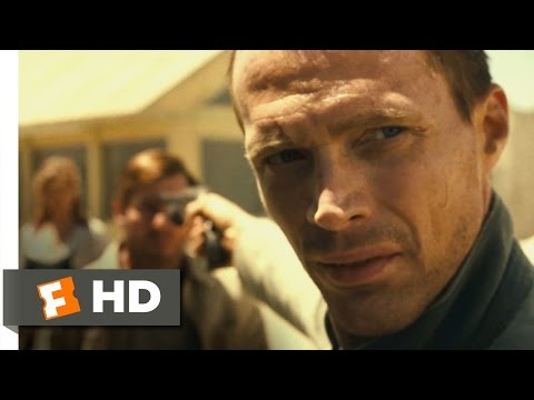 Legion (3/10) Movie CLIP - They're Here (2010) HD