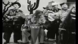 Peter Körber - Ja so streng sind in Texas die Bräuche 1960