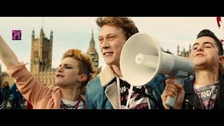 """'PRIDE' [2014] Soundtrack: """"There is Power in a Union"""" by Billy Bragg \\ Lyrics"""
