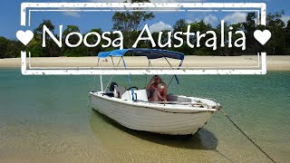Noosa Australia  city photos : Noosa Heads and Hinterland Australia 2015 GoPro
