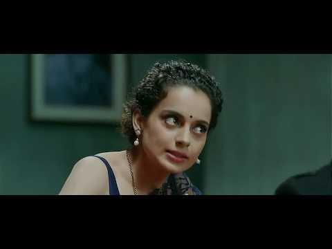 Tanu weds manu return best scene