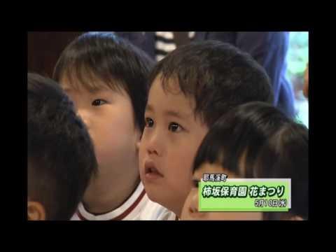 #310 柿坂保育園 花まつり
