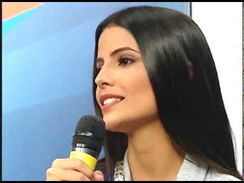 [TRIBUNA SHOW] A Miss PE 2017, Iully Thaísa, fala dá dicas para as candidatas a Miss PE 2018