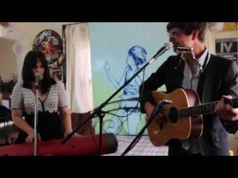 "Sweet Ghosts – ""Sister Sylvia"" (The Trundle Sessions)"