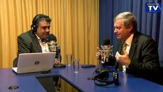 Entrevista con candidato presidencial José Antonio Kast