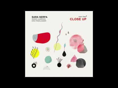 Woman - Sara Serpa