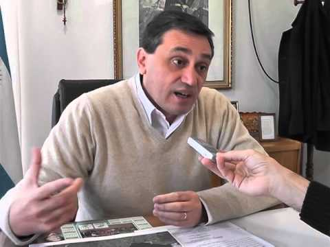 OBRAS Tevez