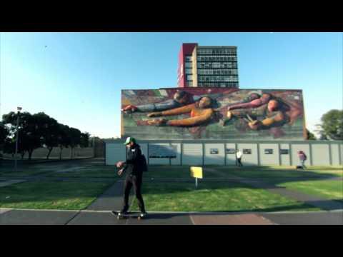 Viernes de Hongos - Numeros Rojos (official video)