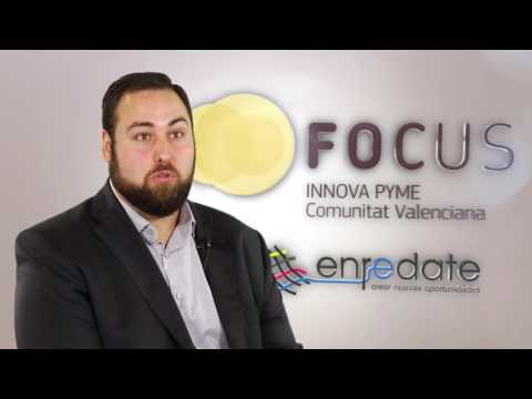 Jaume Albors nos habla sobre tep finanzas en #EnredateElx 2016[;;;][;;;]