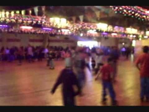New Years Eve Party at the Latrobe Skating Center