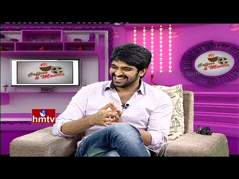 Hero Naga Shourya Exclusive Interview | Coffees & Movies