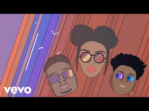 Wande - Come My Way (Official Music Video) ft. Teni, Toyé