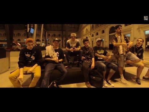 «Dopeboys» es el nuevo videoclip de Ill Bambinos & Jay Calabria con Pinewood