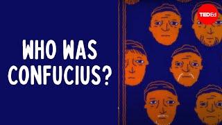 Who was Confucius? – Bryan W. Van Norden