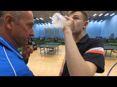 2015 Bristol Grand Prix David McBeath vs. Tom Jarvis Game 4