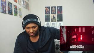 Assassins Creed ( Tech N9ne, Token, PASSIONATE MC) REACTION