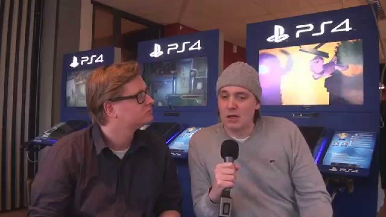 Video-item: De PlayStation 4 – Een jaar na de lancering