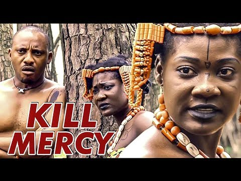 KILL MERCY 1 (MERCY JOHNSON) - NIGERIAN NOLLYWOOD MOVIES