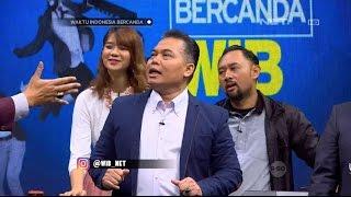Video Waktu Indonesia Bercanda - TTS Cak Lontong Kali Ini Bikin Naik Darah MP3, 3GP, MP4, WEBM, AVI, FLV November 2018
