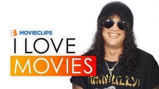 I Love Movies: Slash - The Exorcist (2015) HD