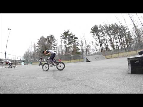 Mahwah Skatepark day edit