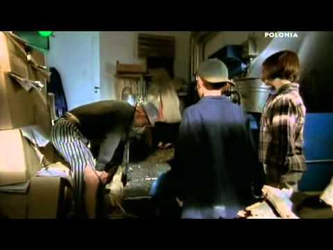 Słoneczna Włócznia - Odc. 6 - Dom Orchidei