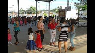 Bailes muy populares en la region de tierra caliente.Tlapehuala Guerrero 2017 La lavandera