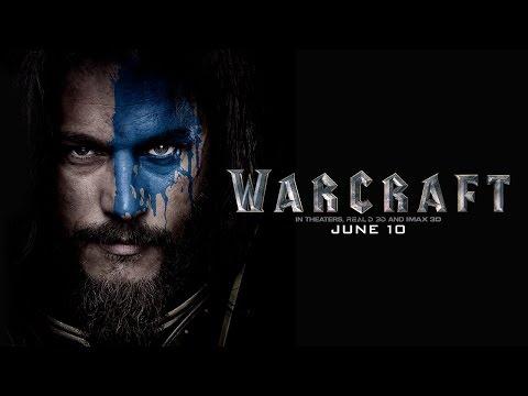 Warcraft (Character Spot 'Lothar')