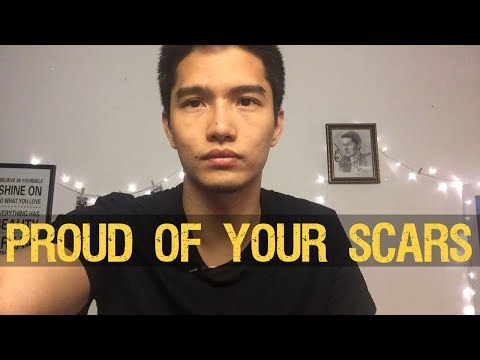 Learn How to Turn Your Emotional Scars Into Powerful Tools