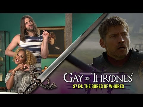 Gay of Thrones Recaps Game of Thrones Season 7 Episode 877621101885559084