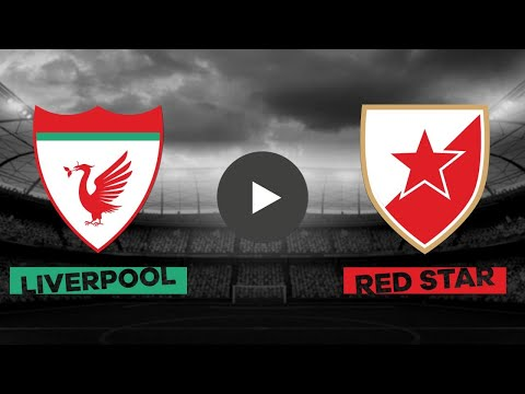 Preview Champions League Liverpool Vs Red Star Belgrade 24th October