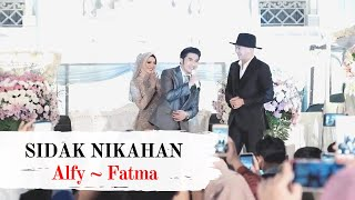 Download Video SIDAK DI SAMARINDA, Pernikahan Alfy Saga & Fatma • #SidakPanggung (EPISODE 4) MP3 3GP MP4