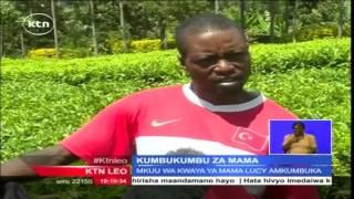 Aliyekuwa Mwanafunzi Wa Mama Lucy Atoa Hisia Zake