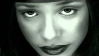 Aaliyah - If Your Girl Only Knew - YouTube