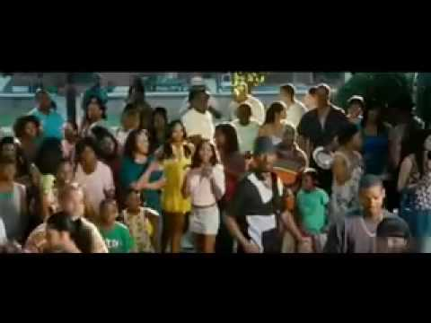 Lottery Ticket (Trailer)