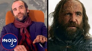 Video Top 10 Game of Thrones Actors Who Sound NOTHING Like Their Characters MP3, 3GP, MP4, WEBM, AVI, FLV Mei 2019