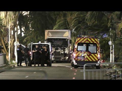 Attentat à Nice de 14 juillet 2016